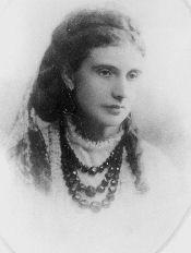 Josphine Butler 1869