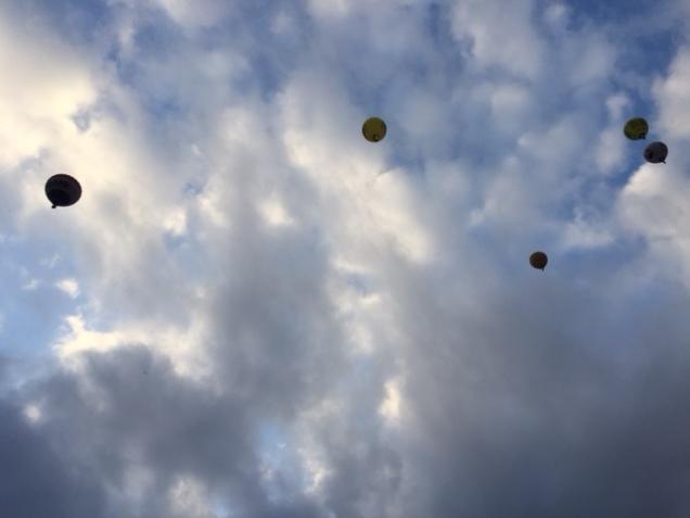 vilnius balloons